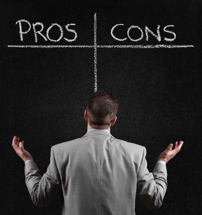 man-weighing-pros-and-cons