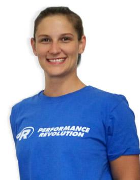 personal trainer Ashgrove